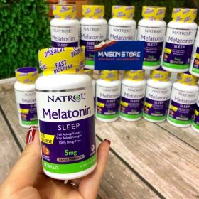 Natrol Melatonin Sleep 5mg